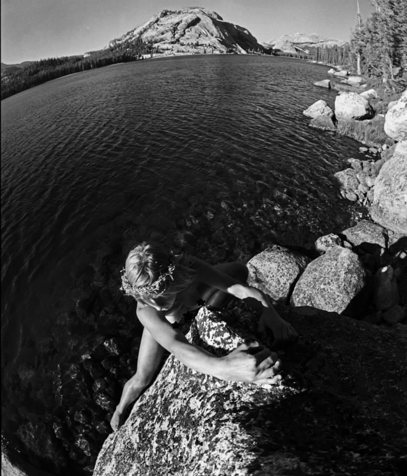 Honora Bowen Nude Pics