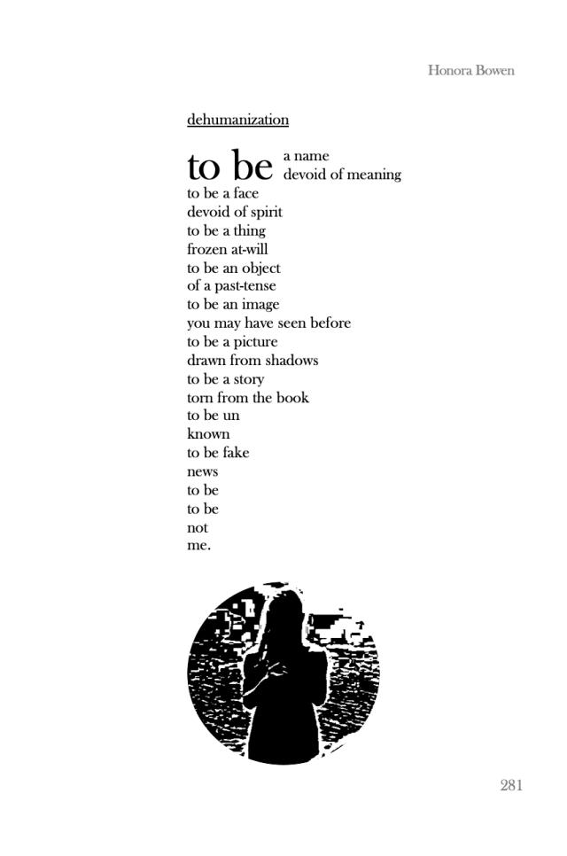 Honora Bowen Memoir Sneak Peek pp 281